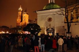 Modlitwa O Odnowę Miasta