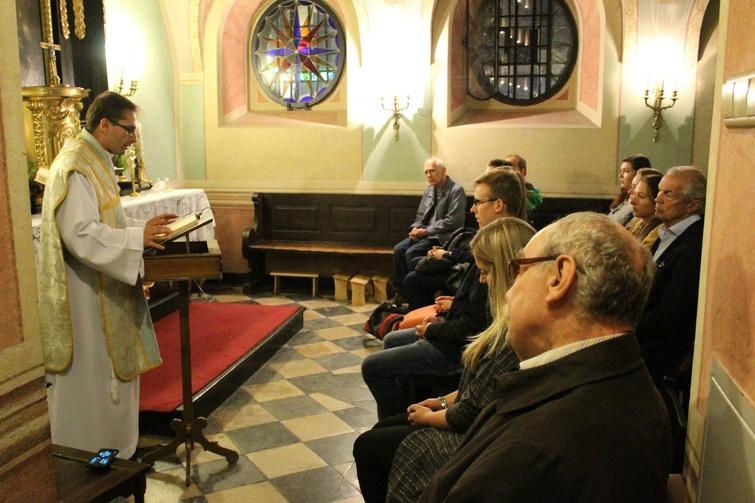 Wielka Modlitwa Małego Kościoła