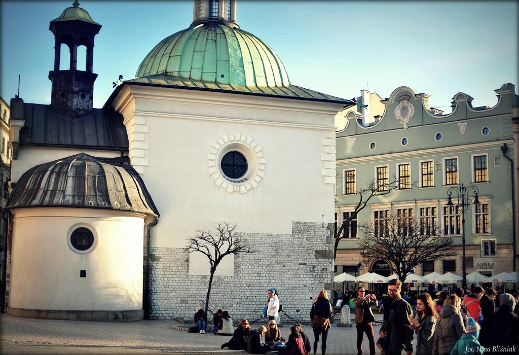 Jedyne Takie Miejsce W Centrum Miasta…