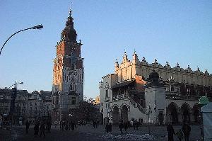 Kraków: Modlitewna Hospitalizacja Miasta