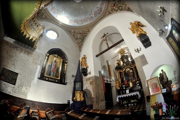 Mimo Remontu – Modlimy Się Dalej