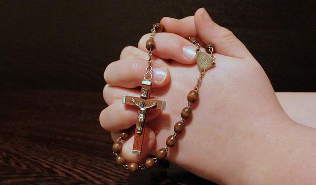 Zapraszamy Na Modlitwę Różańcową!