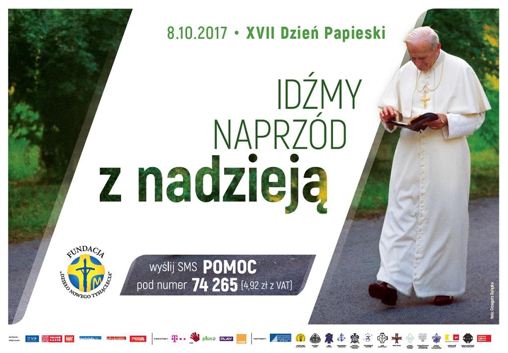 Dzień Papieski 2017