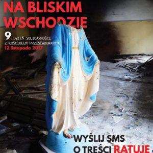 IX Dzień Solidarności Z Kościołem Prześladowanym