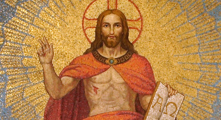 Ogłoszenia Duszpasterskie Na Uroczystość Jezusa Chrystusa Króla Wszechświata