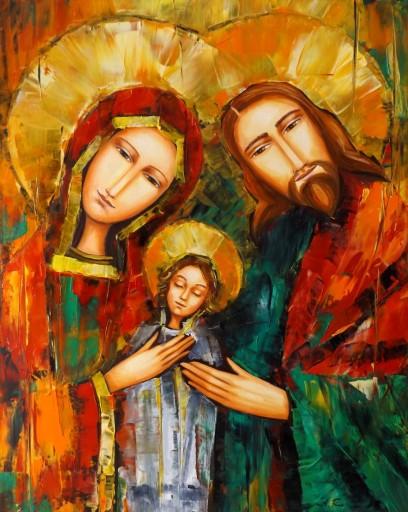 Ogłoszenia Duszpasterskie Na Święto Świętej Rodziny