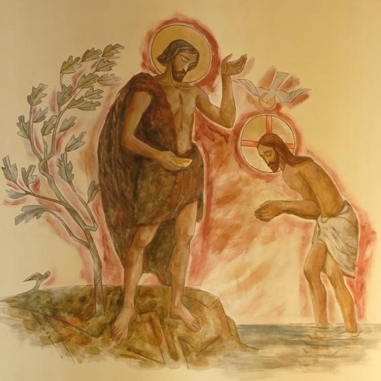 Ogłoszenia Duszpasterskie Na Święto Chrztu Pańskiego