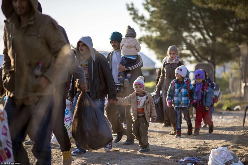 104 Światowy Dzień Migranta I Uchodźcy