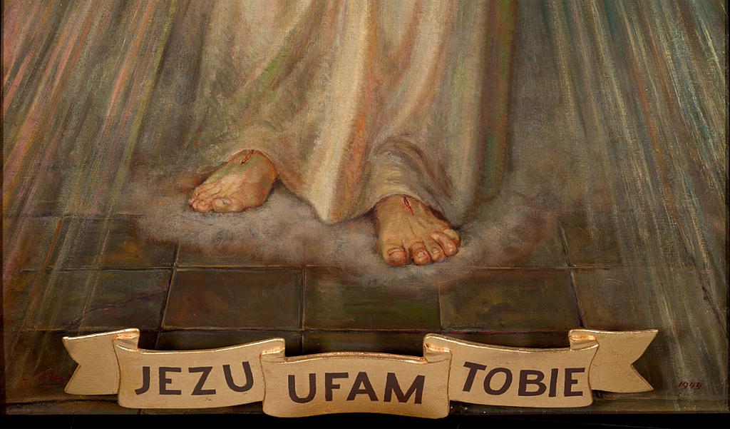 Ogłoszenia Duszpasterskie Na Niedzielę Miłosierdzia Bożego