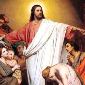 Ogłoszenia Duszpasterskie Na 10 Niedzielę Zwykłą
