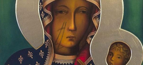 26 Sierpnia – Uroczystość Matki Bożej Częstochowskiej