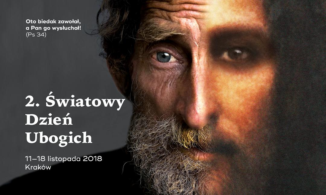List Metropolity Krakowskiego Na II Światowy Dzień Ubogich