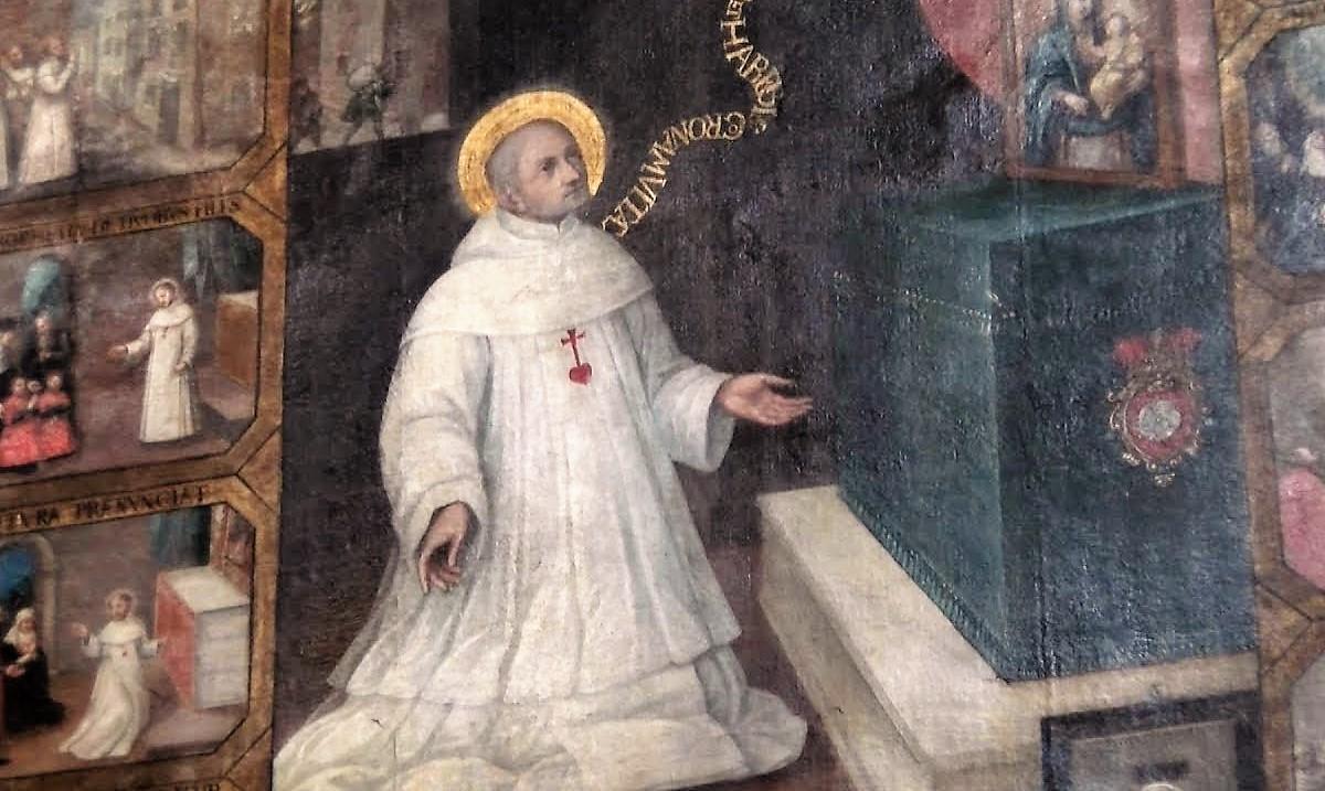 Spotkania Z Bł. Michałem Giedroyciem W Kościele św. Marka