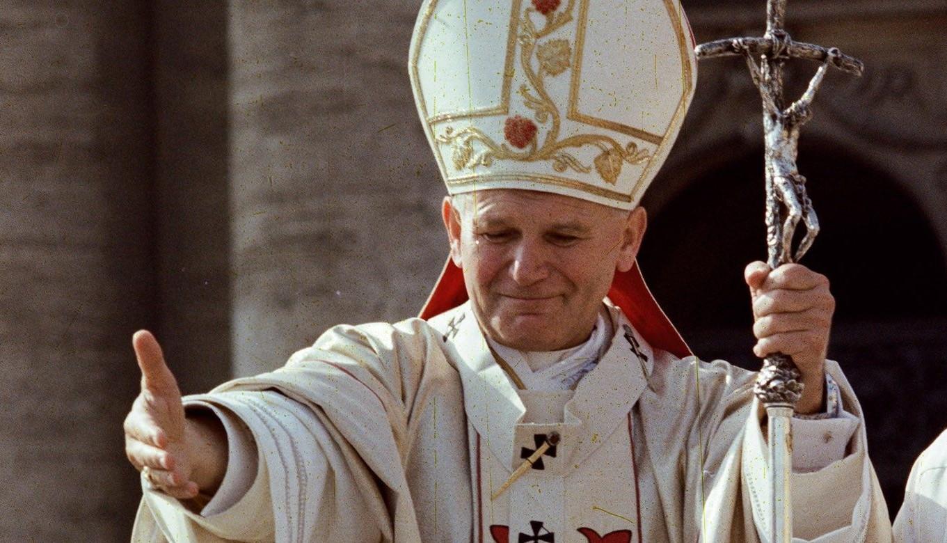 """""""Totus Tuus"""". Modlitewny Maraton Za Kościół I Ojczyznę."""