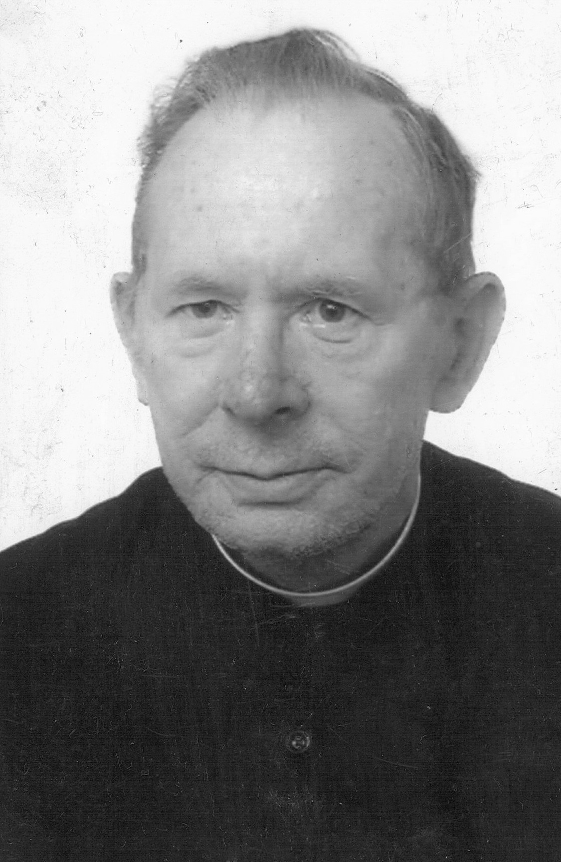 Ks. Antoni Okresik