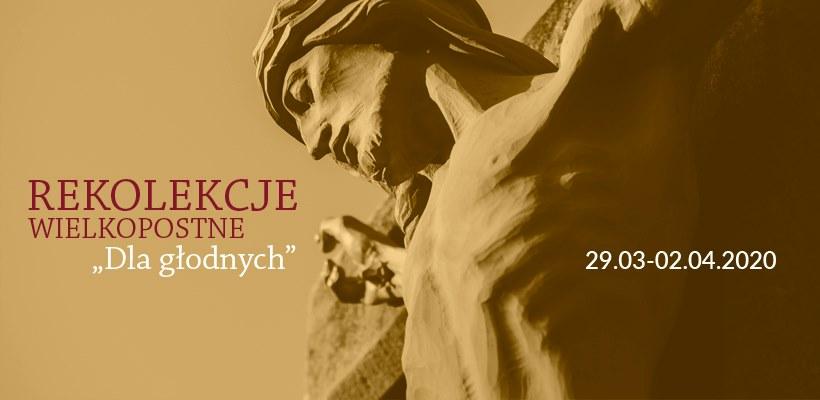 Rekolekcje Dla Krakowa W Bazylice Mariackiej