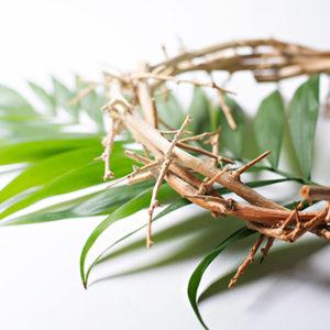 Niedziela Palmowa Męki Pańskiej