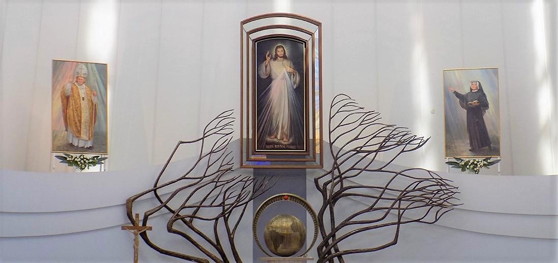 2 Niedziela Wielkanocna, Czyli Miłosierdzia Bożego