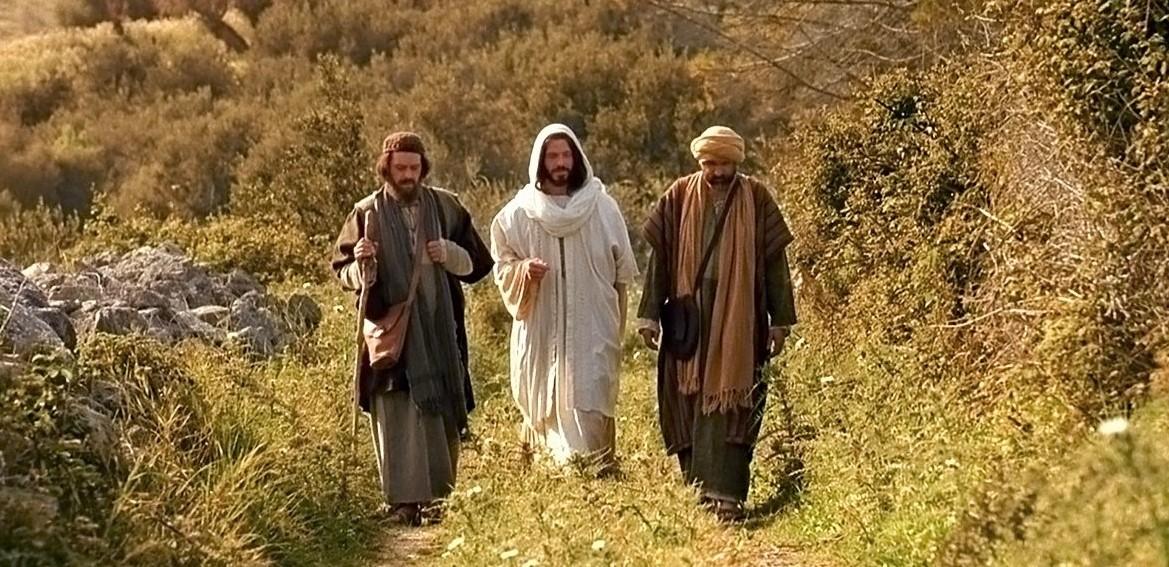 Ogłoszenia Duszpasterskie Na 3 Niedzielę Wielkanocną