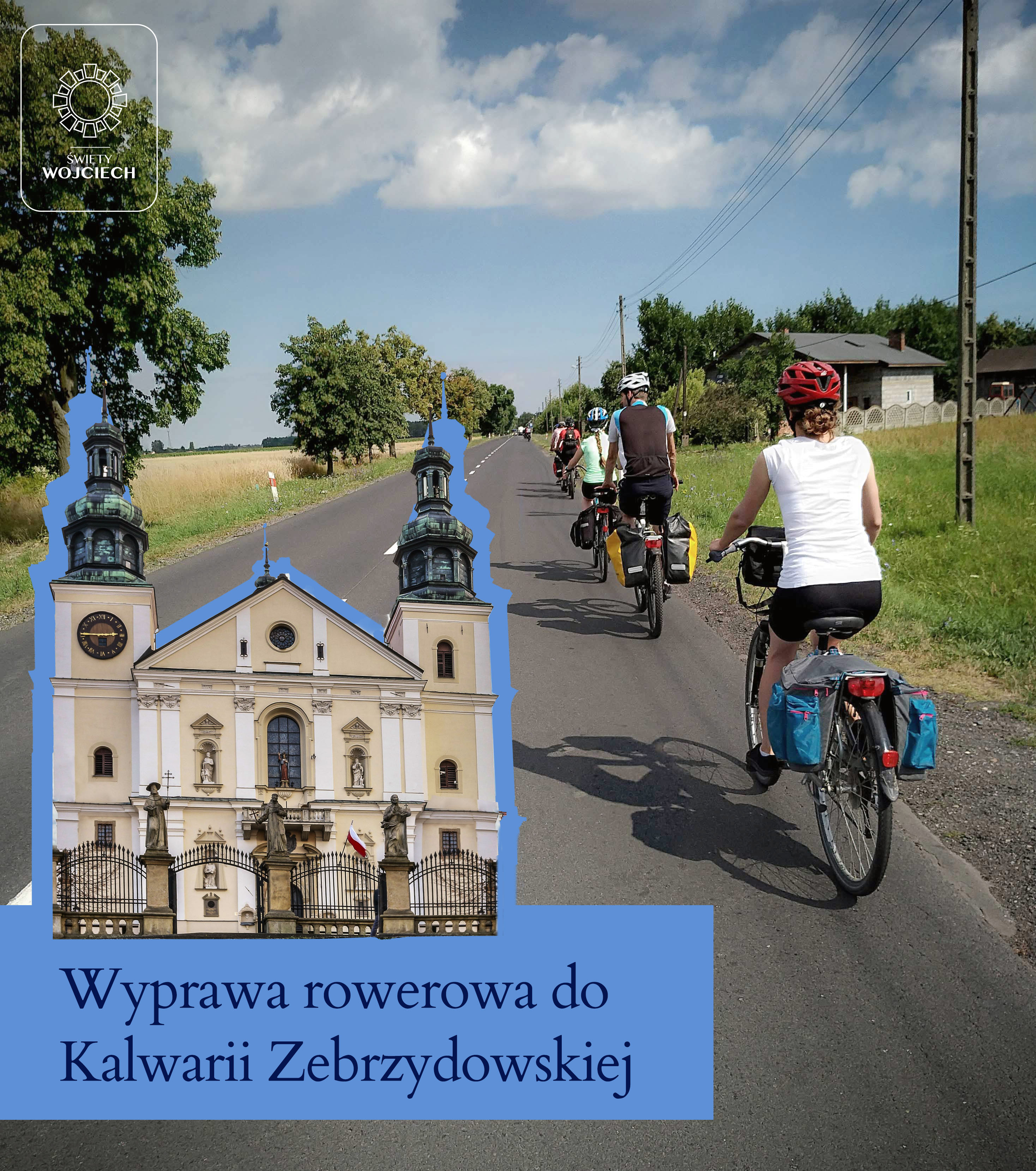 Rowery Kalwaria