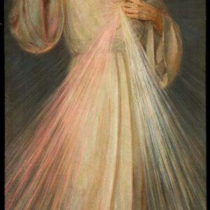 NOWENNA DO MIŁOSIERDZIA BOŻEGO W KOŚCIELE ŚW. WOJCIECHA
