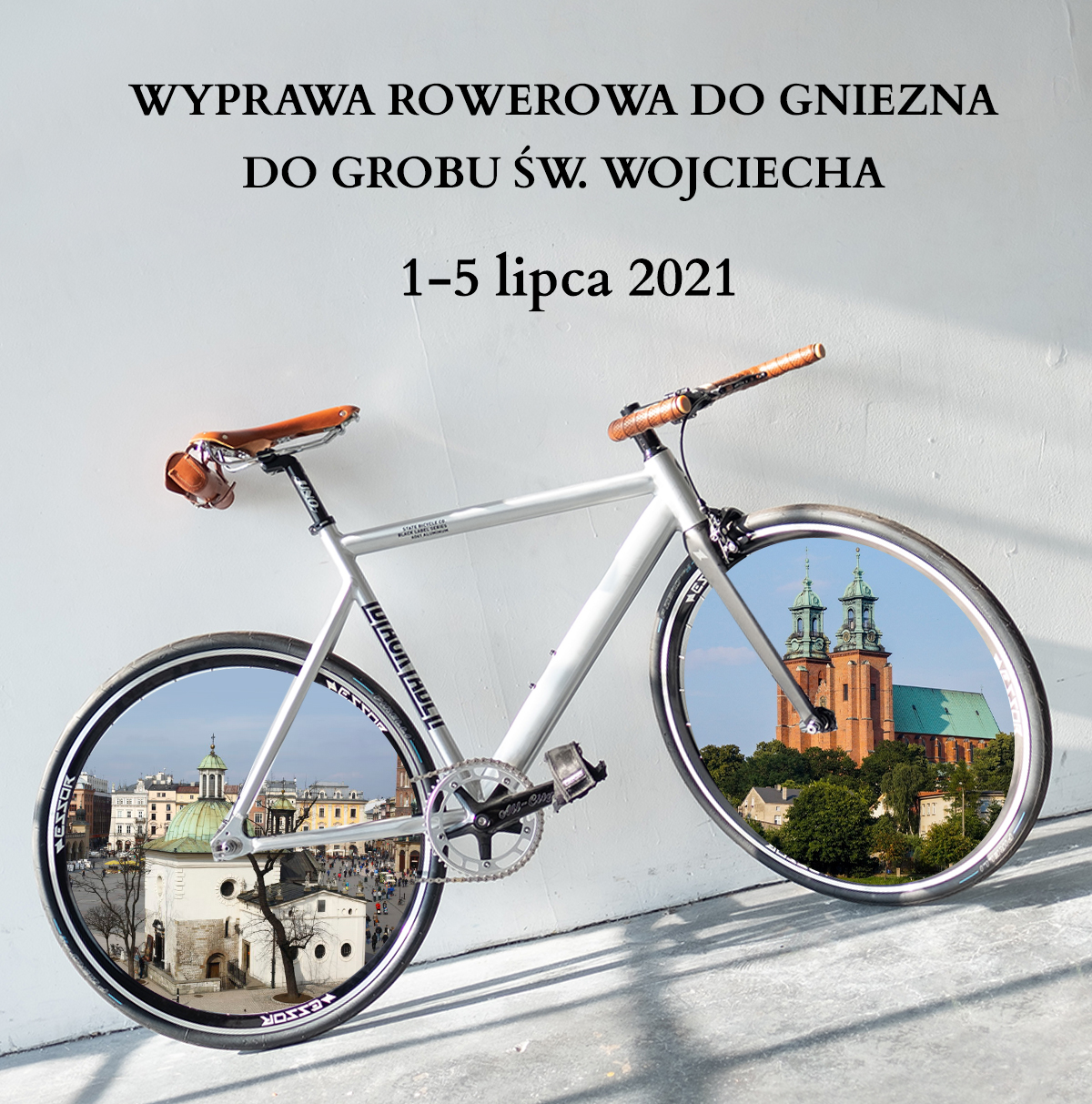 Rowery Gniezno